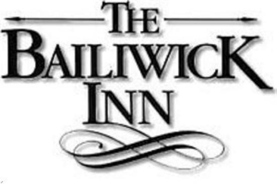 Bailiwick Inn: Logo