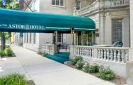 Photo of Astor Hotel Milwaukee