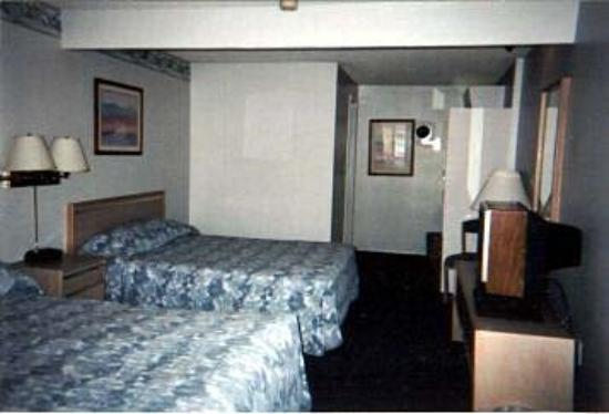 Sun Country Inn Yakima: Guest Room