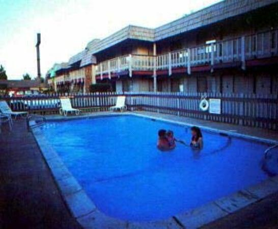 Sun Country Inn Yakima: Recreational Facilities
