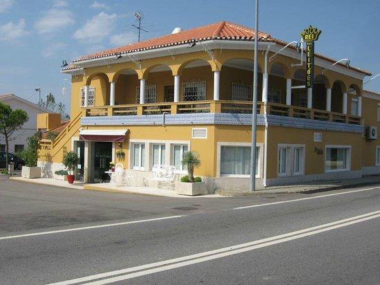 Mealhada, Portugal: Restaurante Rei dos Leitões