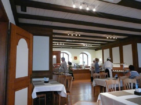 ibis Styles Luzern City : dining room