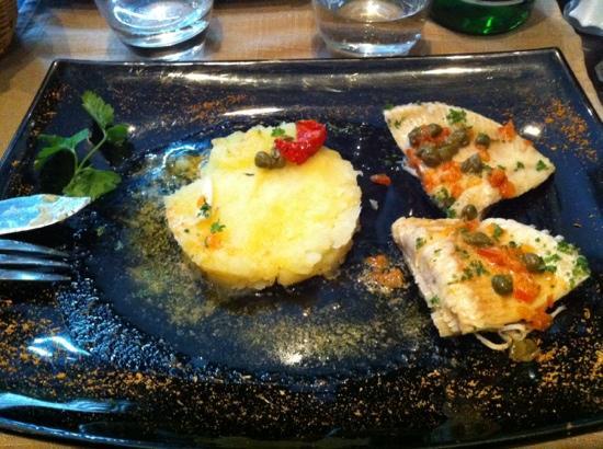 Restaurents Couscous Nantes