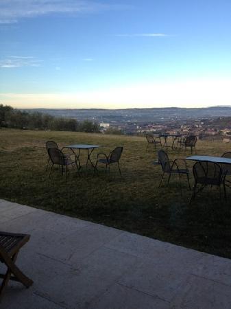 Agriturismo Il Pianetto: vista panoramica