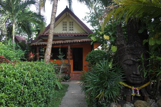 Na-Thai Resort: Il nostro cottage