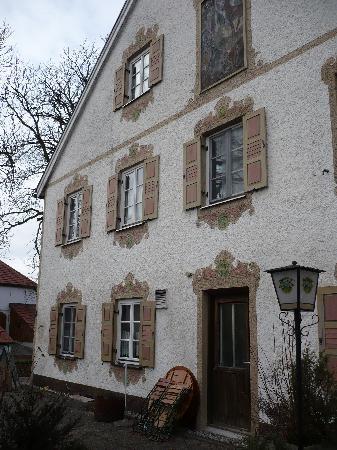 Gasthof Zur Moosmuehle