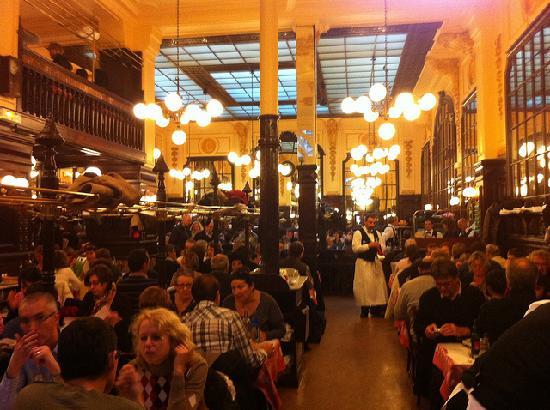 Bb Cafe Paris Rance