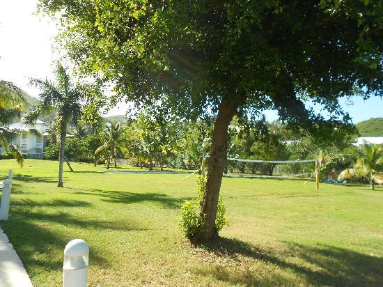 ريو بالاس سانت مارتين شامل جميع الخدمات: giardino