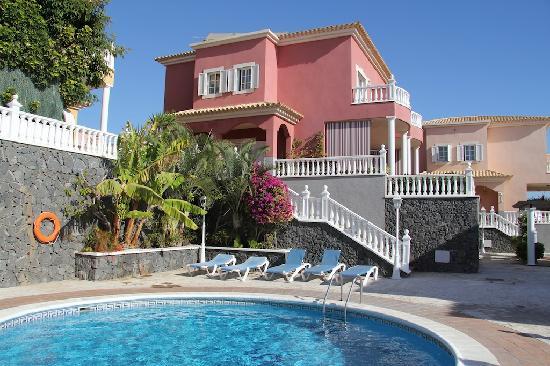 Villa Las Dunas Picture