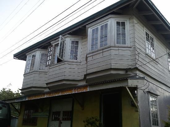 Sagada Grandmas Yellow House and Cafe : The Yellow House