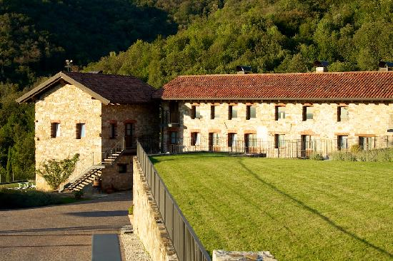 Agriturismo L'Uva e le Stelle: From the road