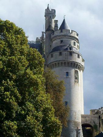 Pierrefonds Castle