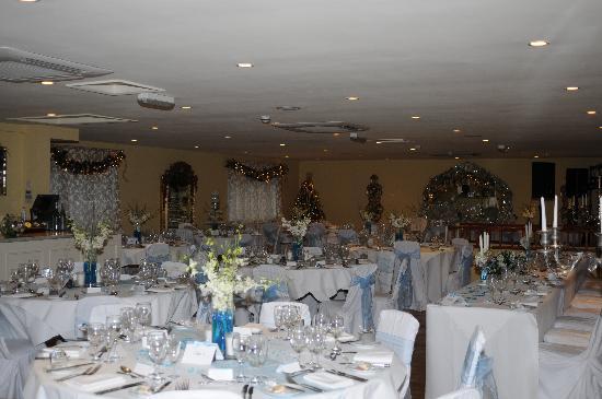 Woodborough Hall: Beautiful