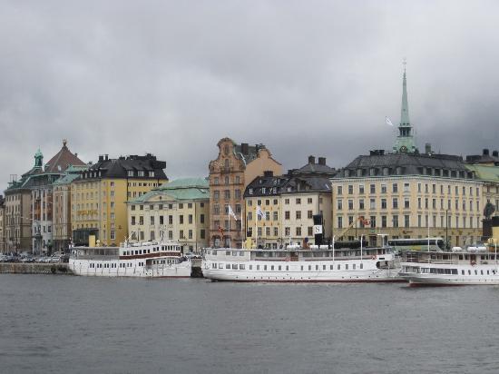 City Sightseeing Copenhagen