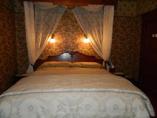 Old Consulate Inn : Sweet Dreams!