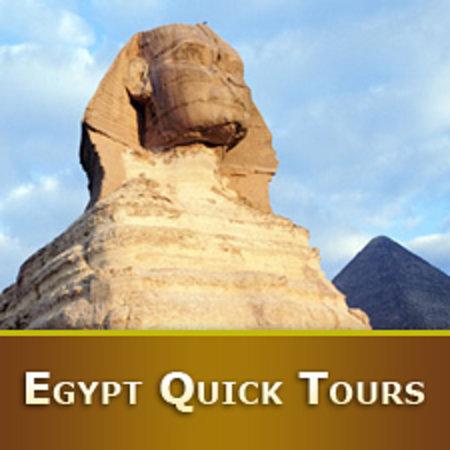 Egypt Quick Tours- Day Tours: Egypt Quick Tours
