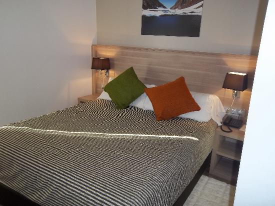 Hotel Del Pui : habitacion contigua familiar