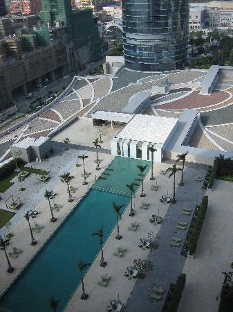 Grand Hyatt Macau: Pool