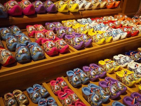 Wooden Clogs Picture Of Private Holland Tours Amsterdam Tripadvisor