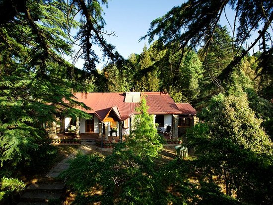 Binsar, Indien: Mary Budden Cottage
