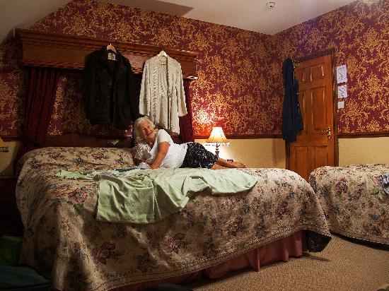 Brookfield B&B: The Nan and Room 4