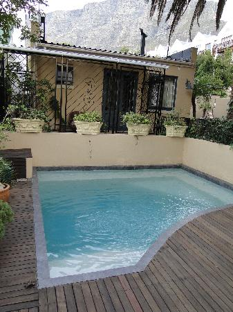 Rosedene Guest House : Pool