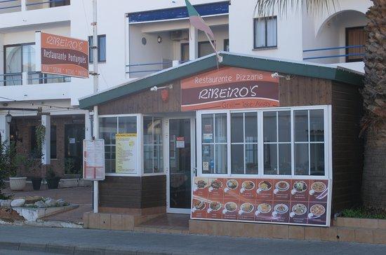Restaurante Ribeiros