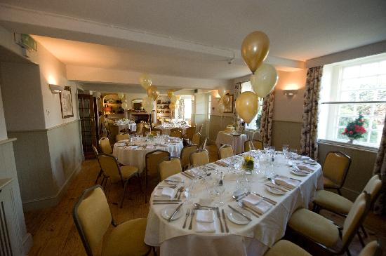 Bodkin House Hotel : Dining Room