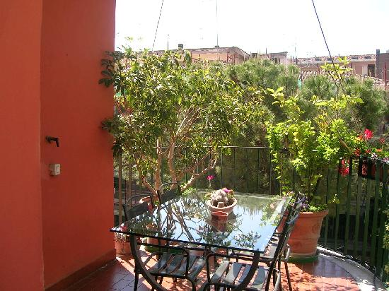 Photo of Emi's Guest House Rome