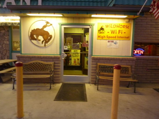 Wildhorse Cafe Foto