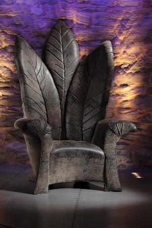 Lancaster Arts Hotel: Lobby Chair
