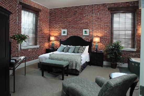 Lancaster Arts Hotel: Presidential Suite