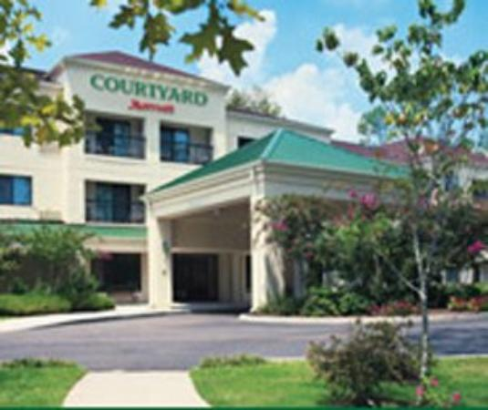 Photo of Courtyard by Marriott Cranbury South Brunswick