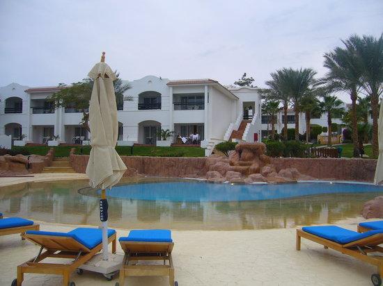 Hilton Sharm Dreams Resort: Resort