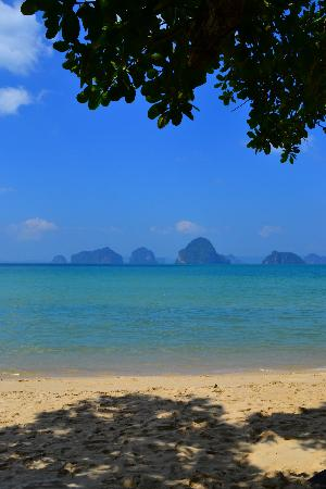 The Tubkaak Krabi Boutique Resort: paradise exists