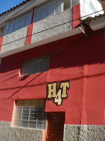 Hostel 4 Trippers