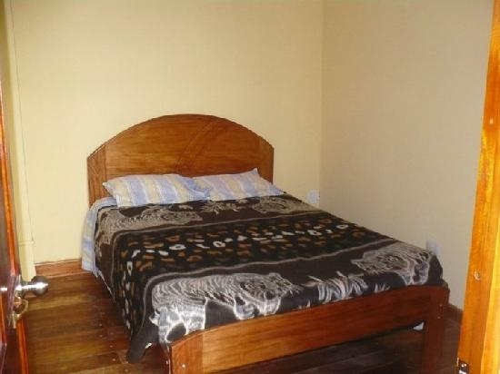 Hostel 4 Trippers: Main Room