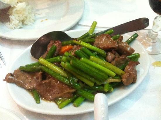 Tai Yien: agneau