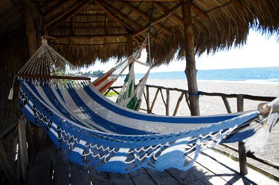 Hostal El Pulpo: Private Rancho - A Great Place to Relax