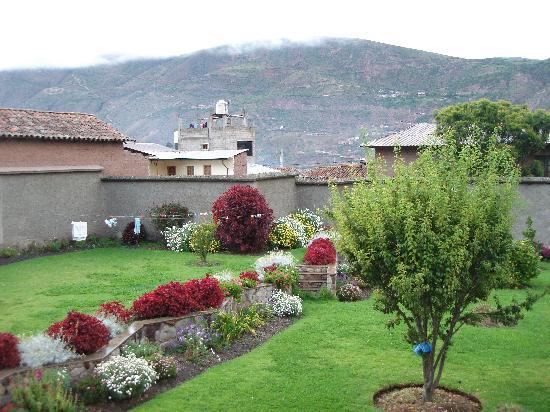 Posada Las Tres Marias: posada urubamba hostal cusco