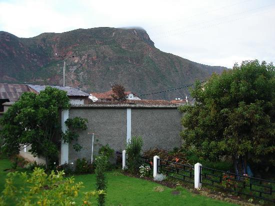 Posada Las Tres Marias: posada hostal urubamba cusco