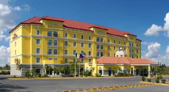 Photo of Quality Inn Nuevo Laredo