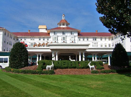 ‪‪The Carolina Hotel - Pinehurst Resort‬: Pinehurst CC‬