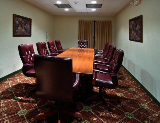 Hilton Garden Inn Montgomery East: Boardroom