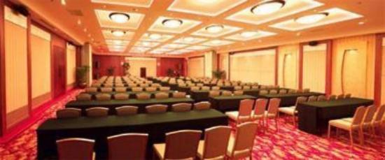 Royal Hotel Shenyang : Business
