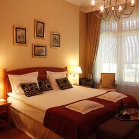 King 39 s villa hotel amsterdam paesi bassi prezzi 2018 e for Hotel amsterdam economici