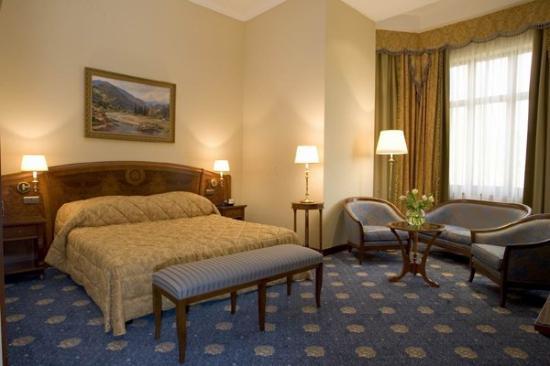 Premier Palace Hotel: Premier King