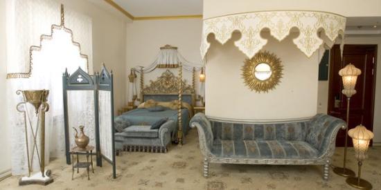Premier Palace Hotel: Roksolana