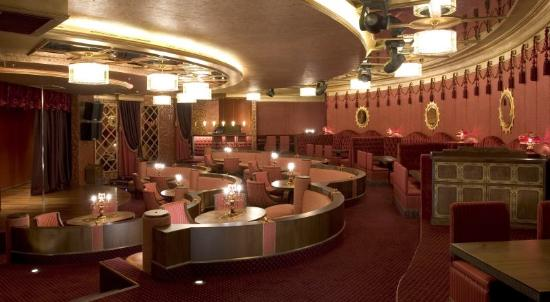 Premier Palace Hotel: Taboo Cabaret