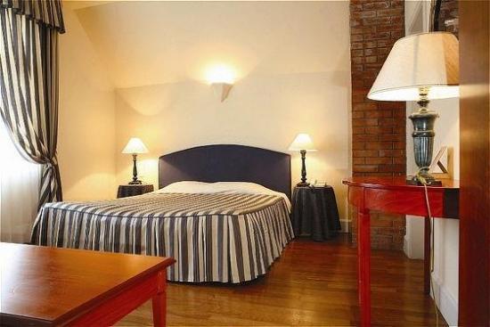 Uhu Villa Budapest: Junior Suite